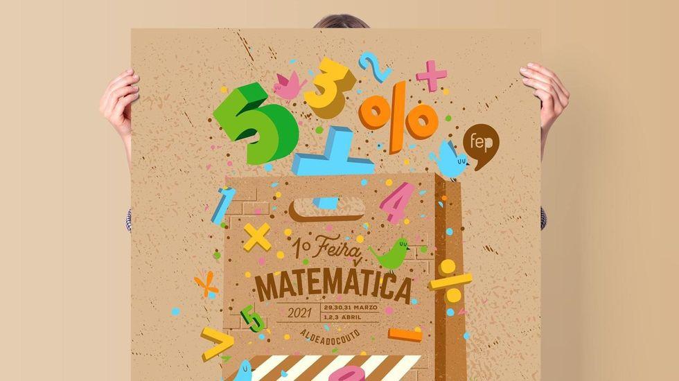 Feria Matemática Semana Santa 2021